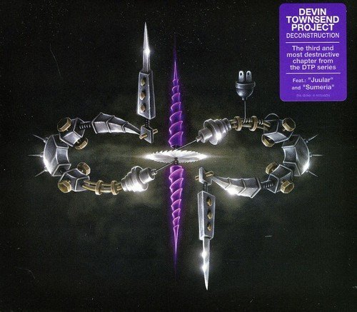 Deconstruction by Devin Project Townsend (2013-05-04)