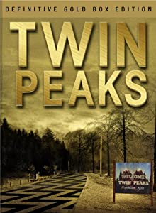 Twin Peaks: The Complete Series (The Definitive Gold Box Edition) by Paramount