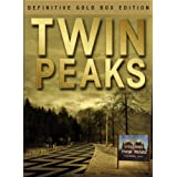 Twin Peaks - The Definitive Gold Box Edition (Seasons 1 & 2, Pilot)by Kyle MacLachlan