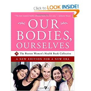 Amazon.com: Our Bodies, Ourselves: A New Edition for a New Era ...