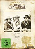 High Chaparral - Staffel 2 [7 DVDs]