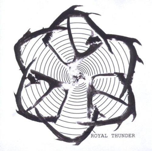 Royal Thunder by Royal Thunder (2011) Audio CD