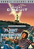 Short Circuit/Flight Of The Navigator [DVD] [1987]