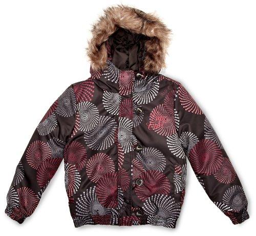 RIP CURL Turnado Girl's Jacket