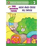 Hide-And-Seek All Week (Barkers) (0439424127) by DePaola, Tomie