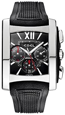 Ebel Brasilia Mens Watch 1215783