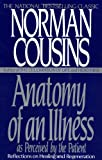 Anatomy of an Illness as Perceived by the Patient (0553343653) by Cousins, Norman