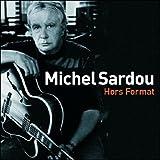 echange, troc Michel Sardou - Hors format - Edition Digipack