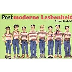 Postmoderne Lesbenheit.