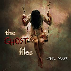 The Ghost Files (The Ghost Files - Book 1) Audiobook