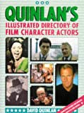 Quinlan's Illustrated Directory of Film Character Actors