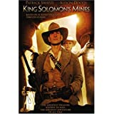 King Solomon's Mines [Import]by Patrick Swayze
