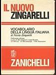 Dict Il Nuovo Zingarelli (Vocabolario...