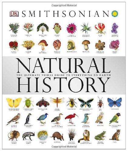 <b>DK Natural History</b>