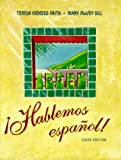 Hablemos Espanol (0030204399) by Mendez-Faith, Teresa
