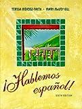 img - for Hablemos Espanol book / textbook / text book