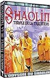 echange, troc Shaolin, temple de la tradition - Edition Prestige