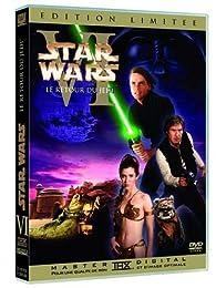 Star Wars - Episode Vi - Le Retour Du Jedi - Edition Limitée