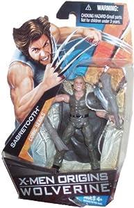 Amazon.com: X-Men Origins Wolverine Comic Series 4 Inch ... X Men Origins Sabretooth Comic