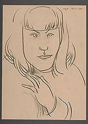 Graphic Portrait