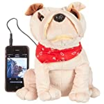 Interactive Plush Pals- Patch the Dog