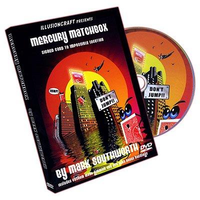 mercury-matchbox-by-southworth-dvd