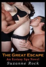 The Great Escape (Ecstasy Spa Series) 