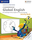 img - for Cambridge Global English Stage 2 Activity Book (Cambridge International Examinations) book / textbook / text book
