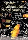 echange, troc Frédéric Patras - La Pensée mathématique contemporaine