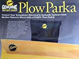 26812-1 Fisher Plow Parka Cover