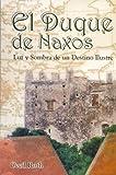 echange, troc Cecil Roth - El Duque de Naxos