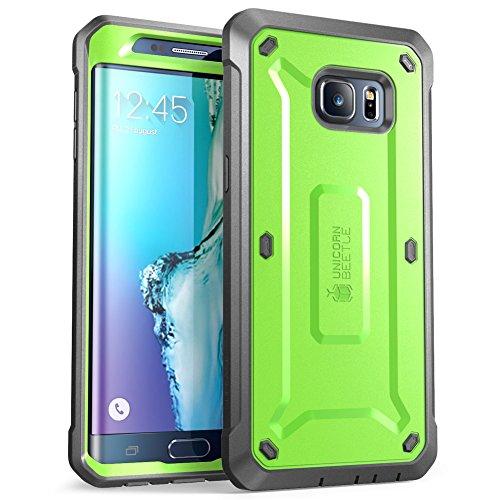 Samsung Galaxy S6 Edge Plus Case, SUPCASE  Belt Clip Holster