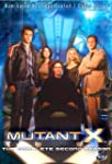 Mutant X: The Complete Second Season