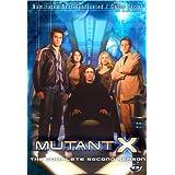 Mutant X - The Complete Second Season ~ John Shea