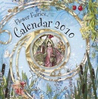 2010 Flower Fairies Calendar