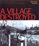 A Village Destroyed, May 14, 1999: Wa...