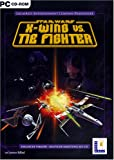 Star Wars - X-Wing vs. Tie-Fighter