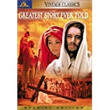 The Greatest Story Ever Told (Special Edition) ~ Max von Sydow