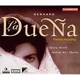 Gerhard : La Duena ( The Duenna ) - Opera North, Antoní Ros Marbá