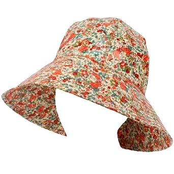 San Diego Hat Bucket Rain Hat (pink)