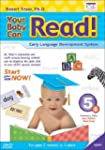 Your Baby Can Read!: All 5 DVD's in t...
