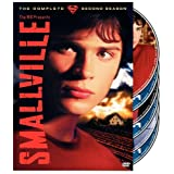 Smallville: The Complete Second Seasonby Tom Welling