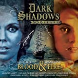 img - for Dark Shadows - Blood & Fire book / textbook / text book
