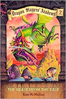 Revenge of the Dragon Lady (Dragon Slayers' Academy): Kate McMullan, Bill Basso: 9780613151160