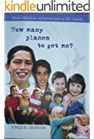 How many planes to get me?: Nine children adopted into a NZ family
