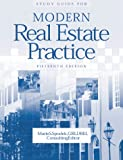 Study Guide for Modern Real Estate Practice (0793123038) by Dearborn Financial Institute