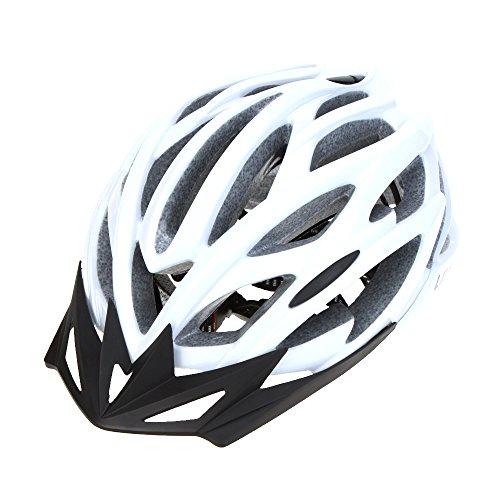 Lixada-MtbRoad-Cycling-Mountain-Bike-Bicycle-Adjustable-Helmet-25-Vents-Ultralight-Integrally-molded-EPS-for-SkatingOutdoorSports