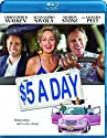$5�a�Day [Blu-Ray]