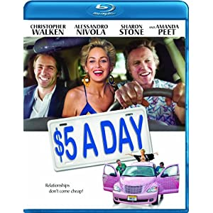 """ENTER TO WIN A BLU-RAY COPY OF """"$5 A DAY"""" 3"""
