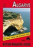 Algarve: Rother Walking Guide